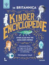 Christopher Lloyd , De Britannica Kinderencyclopedie