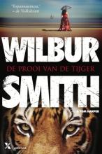 Wilbur Smith , De prooi van de tijger