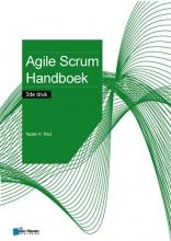 Nader K. Rad , Agile Scrum Handboek
