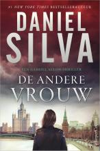 Daniel Silva , De andere vrouw