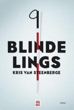 Kris Van Steenberge Blindelings Luisterboek