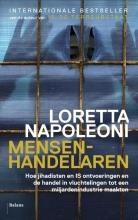 Loretta  Napoleoni Mensenhandelaren
