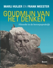 Marli  Huijer, Frank  Meester Goudmijn van het denken