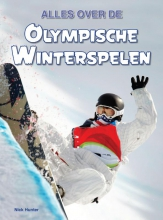 Nick  Hunter Alles Over de Olympische Winterspelen