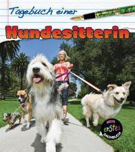 Angela Royston , Tagebuch einer Hundesitterin