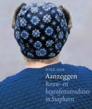 Dirk  Kok Aanzeggen
