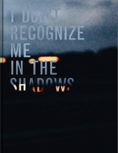 Thana Faroq , I don`t recognize me in the shadows