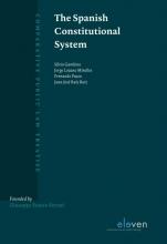 Silvio Gambino , The Spanish Constitutional System