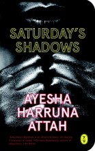 Ayesha Harruna  Attah Saturday`s Shadows