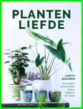 Judith Baehner , Plantenliefde