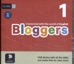 , Bloggers 1