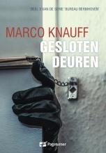 Marco Knauff , Gesloten deuren