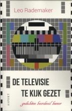 Leo  Rademaker De televisie te kijk gezet