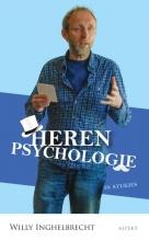 Willy  Inghelbrecht Herenpsychologie in stukjes