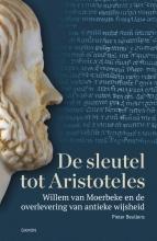 Pieter Beullens , De sleutel tot Aristoteles