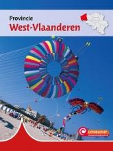 Inge Bergh , Provincie West-Vlaanderen