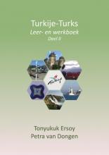 Petra Van Dongen Tonyukuk Ersoy, Turkije-Turks