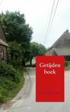 Ruud Offermans , Getijden boek