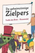 Yvette den Brok-Rouwendal De geheimzinnige Zielpers