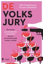 Laura Scheerlinck Silke Vandenbroeck, De Volksjury