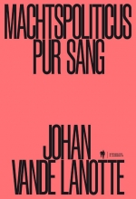 Johan Vande Lanotte , Machtspoliticus pur sang