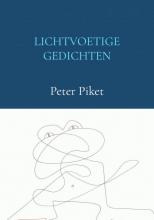Peter Piket , Lichtvoetige gedichten