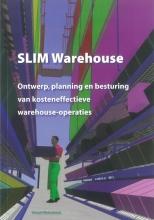 Vincent Weinschenk , SLIM Warehouse