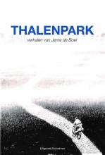 Jerrie de Boer Thalenpark