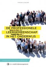 Myriam  Lieskamp De professionele leergemeenschap in het onderwijs
