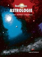 Felix Sperans , Snelcursus Astrologie