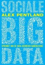 Alex  Pentland Sociale big data