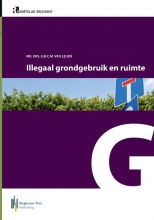 L. van Leijen Illegaal grondgebruik