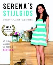Serena  Verbon Serena`s stijlgids