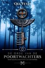 Oli  Veyn De Orde van de Poortwachters