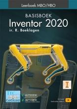 R. Boeklagen , Inventor 2020