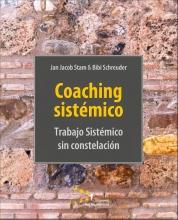 Jan Jacob  Stam, Bibi  Schreuder Coaching sistémico