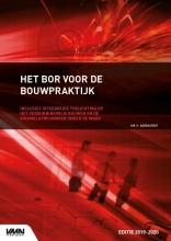 Hans Barendregt , Het Bor voor de bouwpraktijk