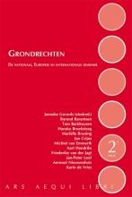 Janneke Gerards , Grondrechten