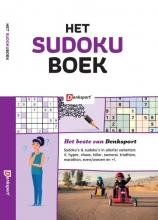 Denksport , Denksport - Het Sudoku Puzzelboek