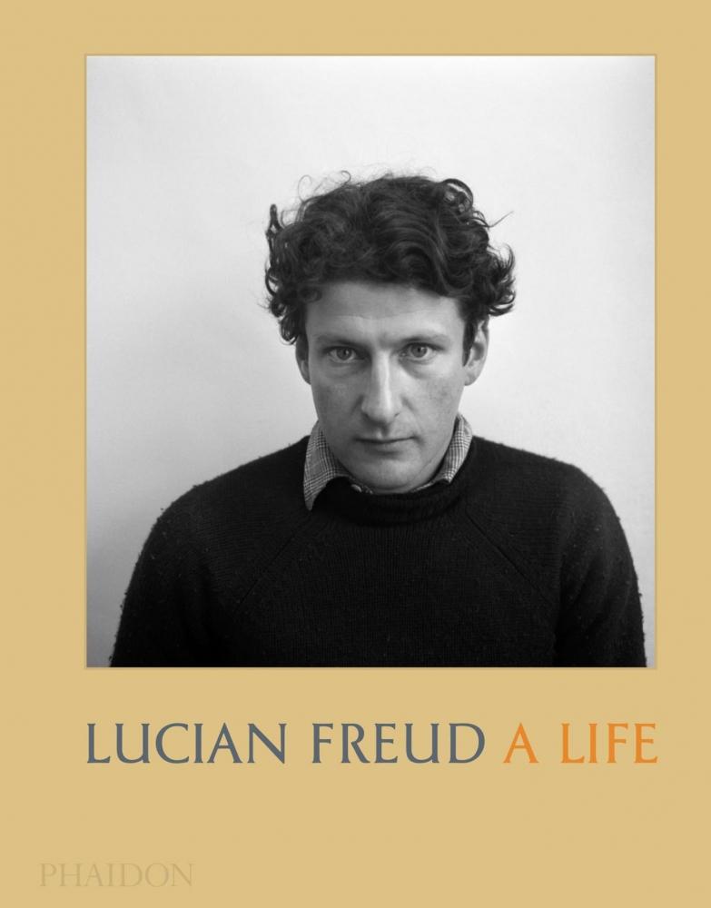 Mark Holborn,Lucian Freud: A Life