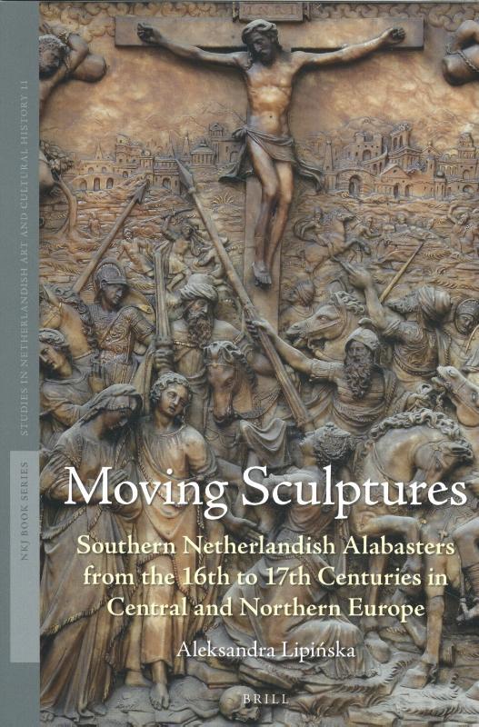 Aleksandra Lipińska,Moving Sculptures