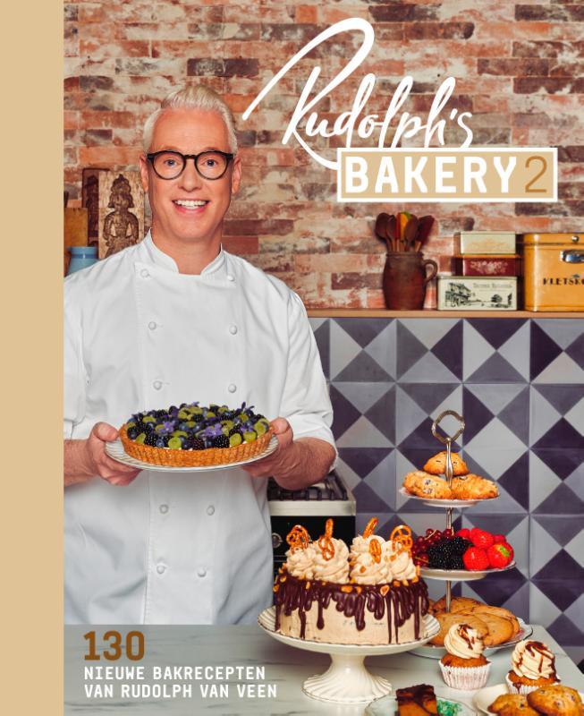 Rudolph van Veen,Rudolph`s Bakery 2