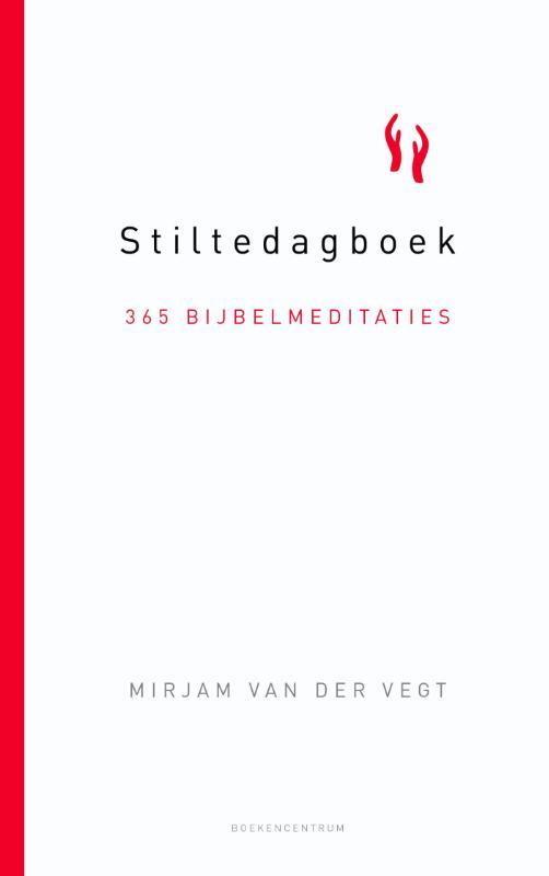 Mirjam van der Vegt,Stiltedagboek