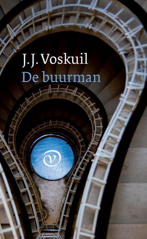 J.J. Voskuil,De buurman
