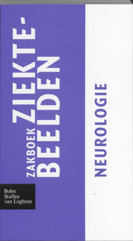 ,Zakboek ziektebeelden Neurologie