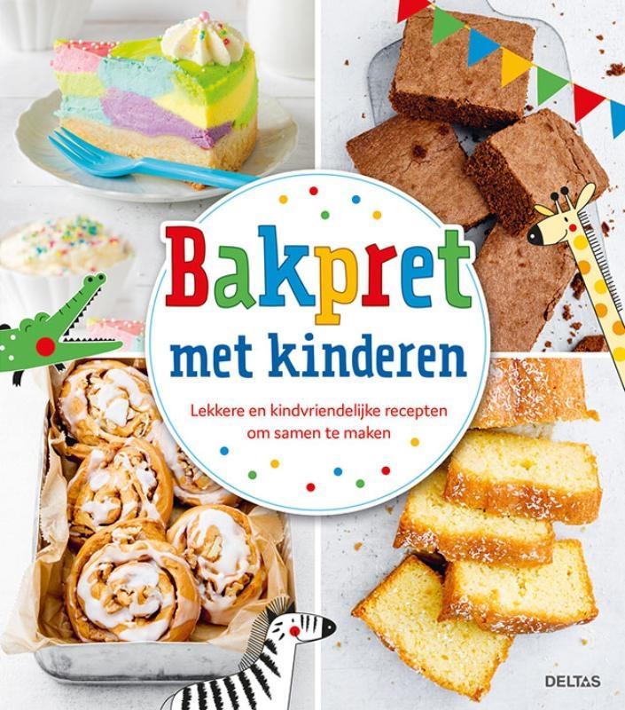 Gabriele Guetzer, Juliette Rinner,Bakpret met kinderen