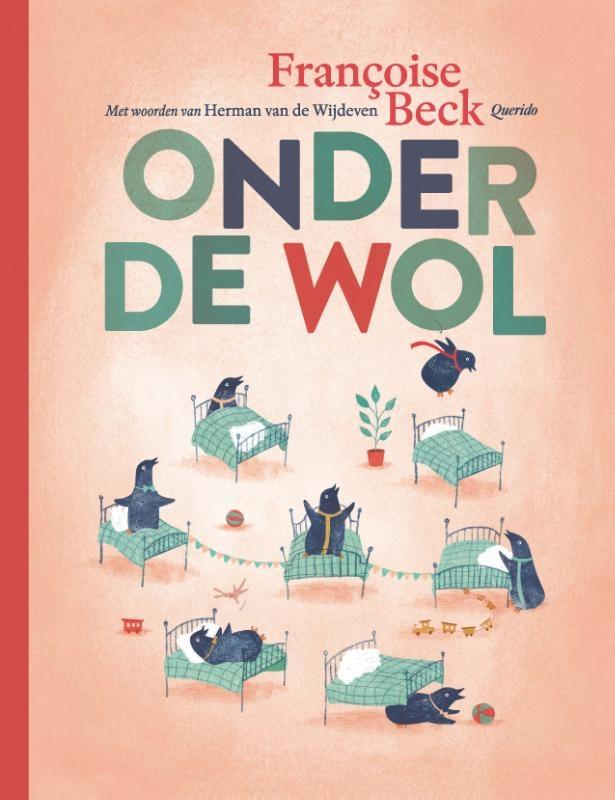 Françoise Beck,Onder de wol