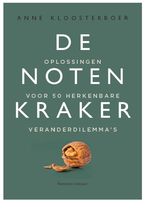 Anne Kloosterboer,De notenkraker