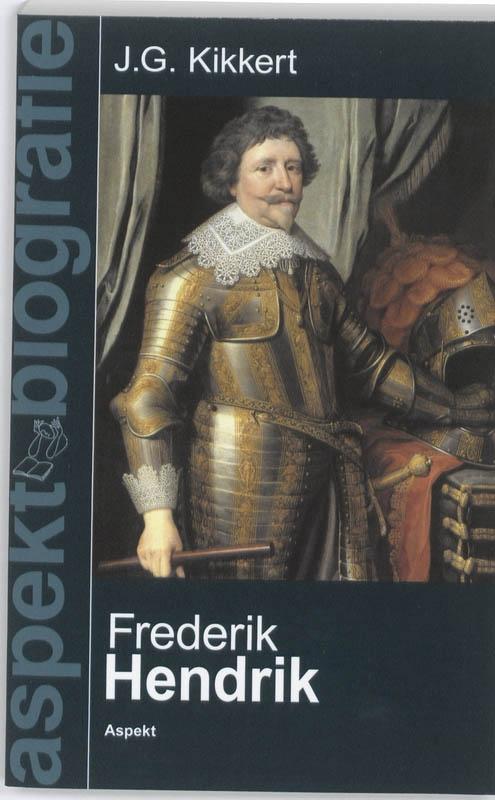 J.G. Kikkert,Frederik Hendrik