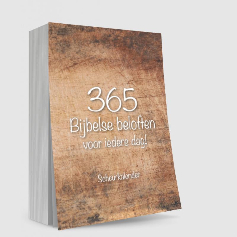 ,365 Bijbelse beloften